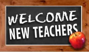 DMS Welcomes New Teachers