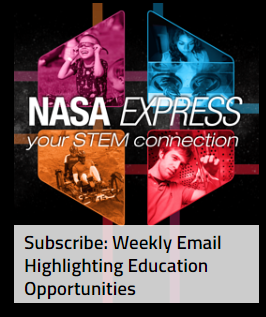 NASA Education and STEM Lessons