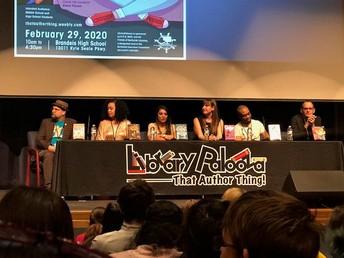 Author Panel Discussion