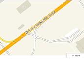 На карте Заволжья
