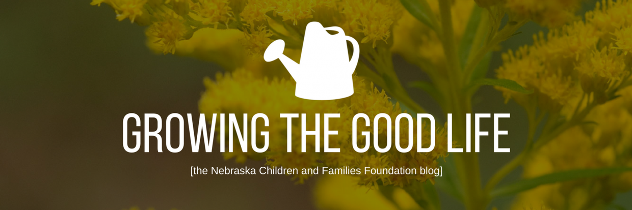 the Nebraska Children and Family Foundation blog