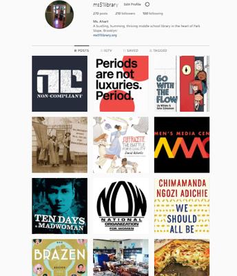 Feminism & Women's History CCD Virtual Open House