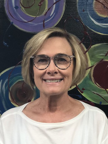 Val Carlson-Administrative Assistant