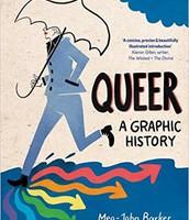 Queer: a graphic history / Meg-John Barker, Julia Scheele