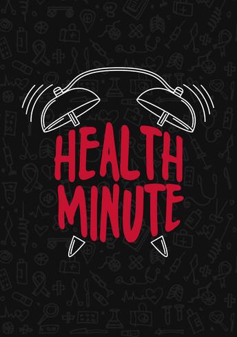 Health Minute