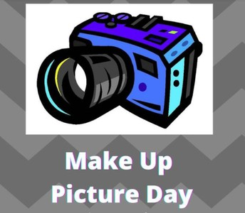 Picture Make-Up Day - Underclassmen and Staff!