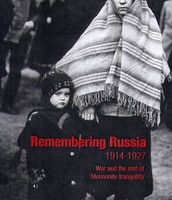Remembering Russia 1914-1927