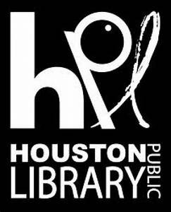 Houston Public Library- November 20 & 21