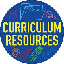 CURRICULUM RESOURCE ASSISTANCE AVAILABLE 8:30-9:30am.