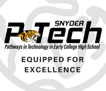 Incoming High School Students - P-Tech Applications
