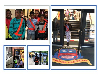 2018-2019 Safety Patrols