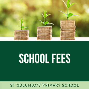 School fees are due