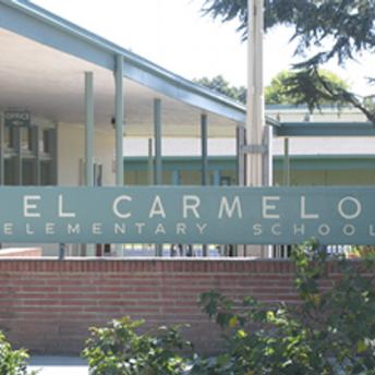 El Carmelo Elementary School