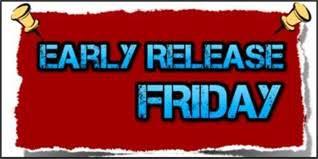 December 18- Early Release