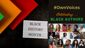 Celebrating Black Authors in the Library