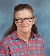 Ms. Teresa Shenk