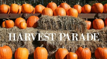 You are Invited!  Maple Dale Harvest Parade