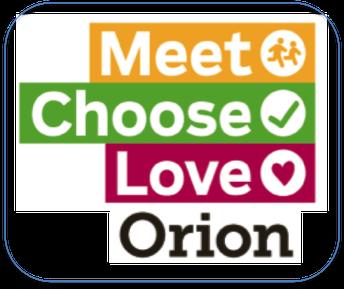Orion Alternative