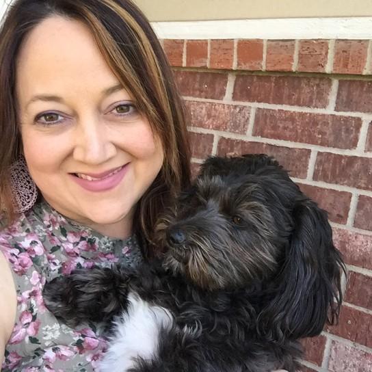 Danielle Dettmer  profile pic