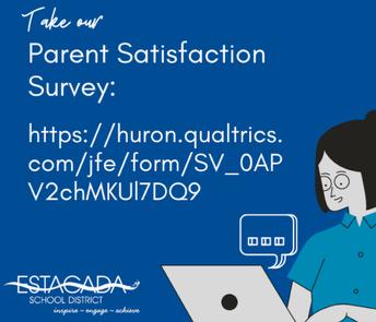Family Engagement Survey