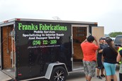 Frank's Fabrications