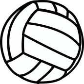 Volleyball Reminder