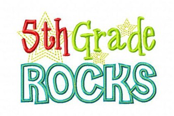 A Message from Your 5th Grade Teachers!