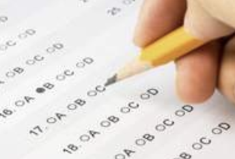State Testing Special Schedule