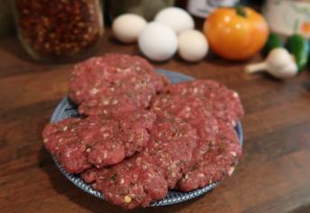 Ground Pork- Seasoning