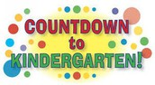 KINDERGARTEN REGISTRATION IS OPEN FOR 2020 - 2021