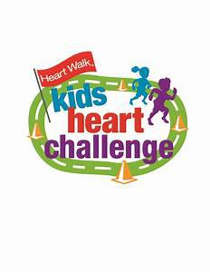 Kids Heart Challenge UPDATE
