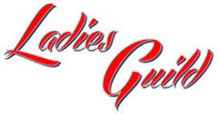 Ladies Guild Meeting TONIGHT!