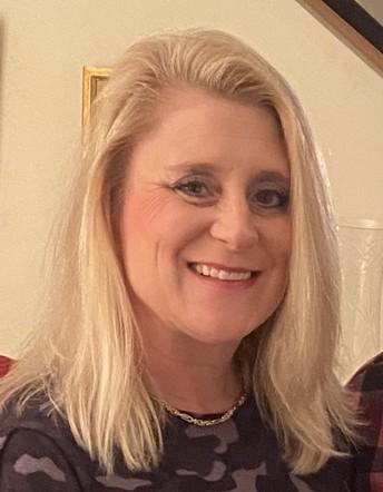 Amy Rubin, Advanced Learning Specialist