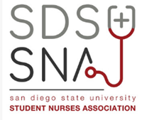 SDSU Nursing Program Event