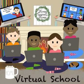 Attention all Families of Virtual Learners