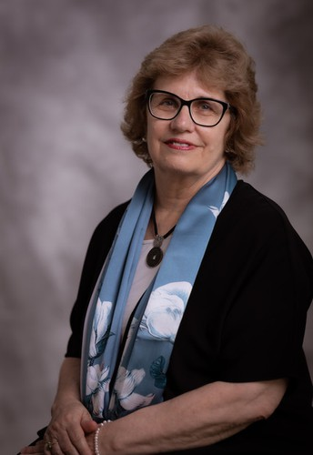 Barbara Parker, International Consultant