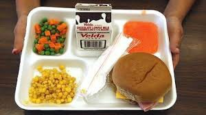 Families May Be Eligible For Free Or Reduced Meals