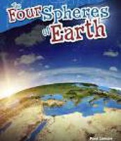 The Four Spheres of Earth by Paul Larson
