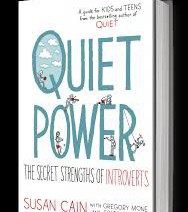 Quiet Power: The Strengths of Introverts