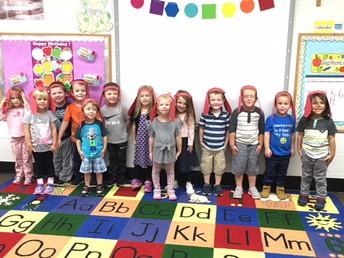 3 yr old Preschool
