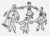 Folk Dance Night