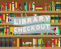 RHE Library - Book Checkout