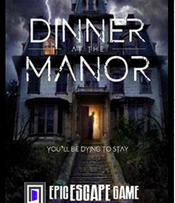 Dinner At The Manor