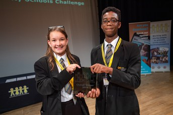 County School Challenge Winners 2019