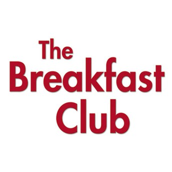 Breakfast Club January 31  @ 7:50-8:30