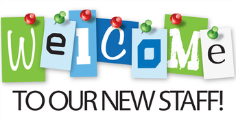 NEW OLSON STAFF 2019 - 2020