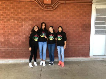 BSU goes to the History Bowl