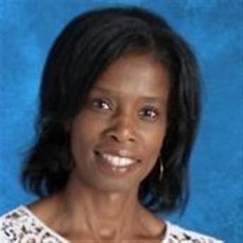 Mrs. Katrena Allen, Assistant Principal