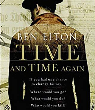 Time and time again by Ben Elton