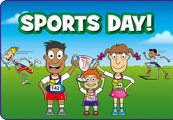 Spirit Day - Sport's Day